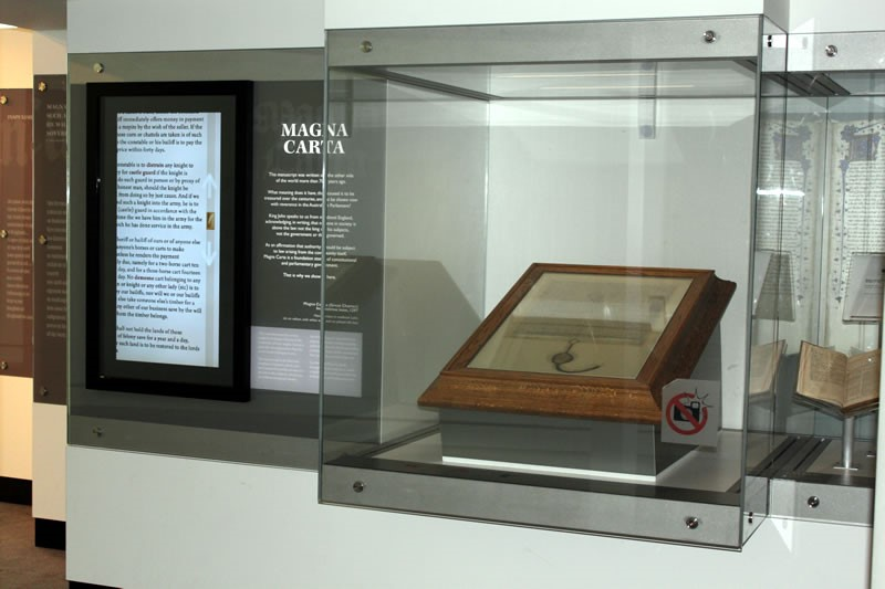 Magna Carta 800th Anniversary: 15 June 2015