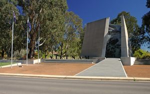 Long Tan 50th anniversary commemorations at the Australian War Memorial