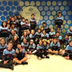 St Columba's Canberra Experience